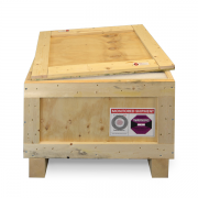 Crate for 7000 series slicer