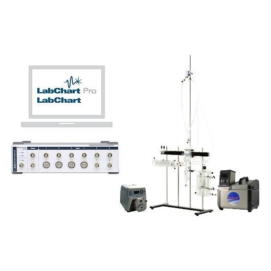 Langendorff systems - Radnoti