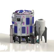 Industrial Plankton zařízení pro kultivaci řas a vířníků