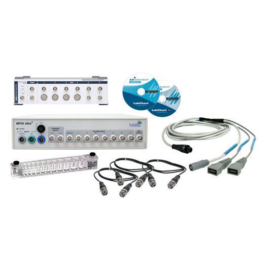 MPVS Ultra foundation system for rats