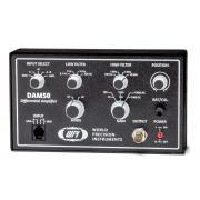 Extracelulární zesilovače  DAM50 a DAM80