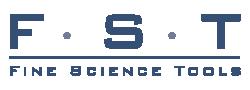 FST Fine Science Tools
